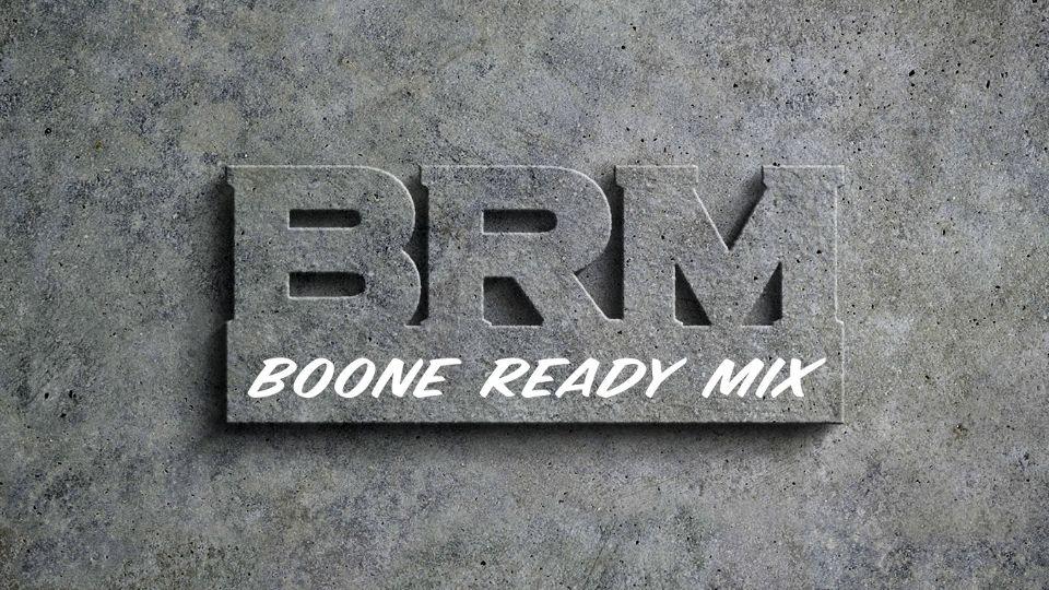 Boone Ready Mix Burlington KY