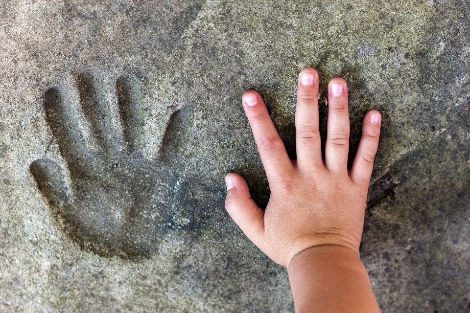 Concrete Family Business