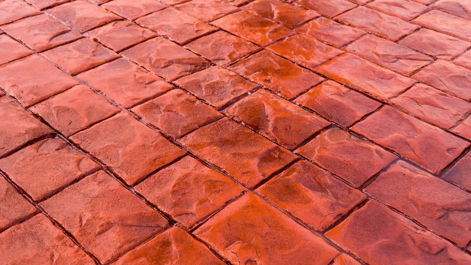 Decorative Concrete Additives